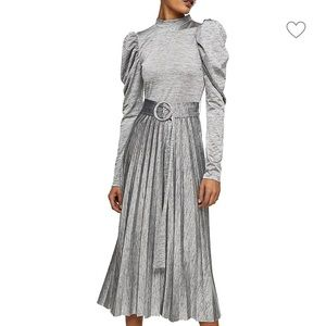 Brand new top shop dress